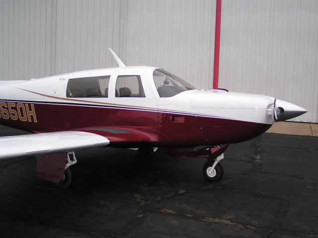1980 Mooney 231 M20k For Sale Pristine Airplanes