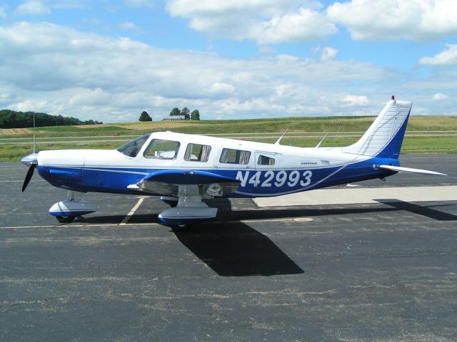 1983 Piper Saratoga Fixed Gear for sale - Pristine Airplanes
