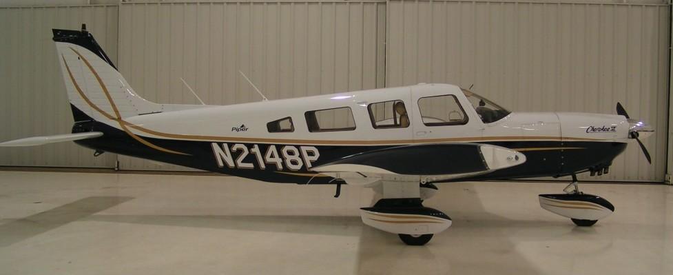 1979 Piper Cherokee 6 300 for sale - Pristine Airplanes