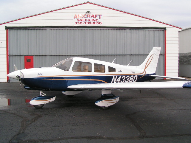 Piper Dakota Place Your Order Today!! - Pristine Airplanes